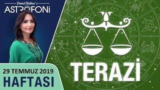 TERAZİ Burcu 29 Temmuz 4 Ağustos 2019 HAFTALIK Burç Yorumları, Astrolog DEMET BALTACI