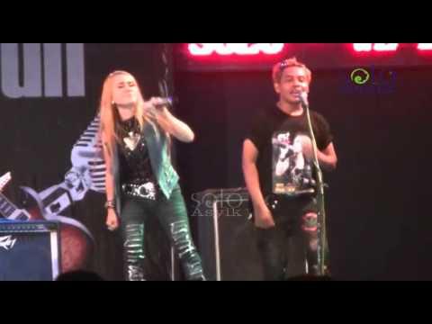 Ra Kuat Mbok- Eny Sagita NEW SCORPIO Jandhut Reggae Live THR Sriwedari Solo