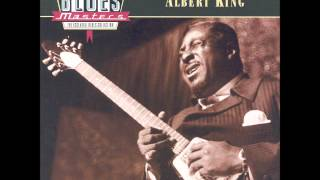 Watch Albert King Laundromat Blues video