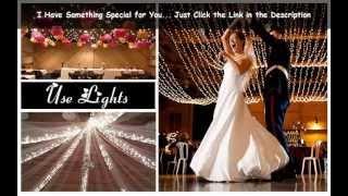 Wedding Decorations Cheap | 5 Cheap Wedding Decoration Ideas | Unique | Best