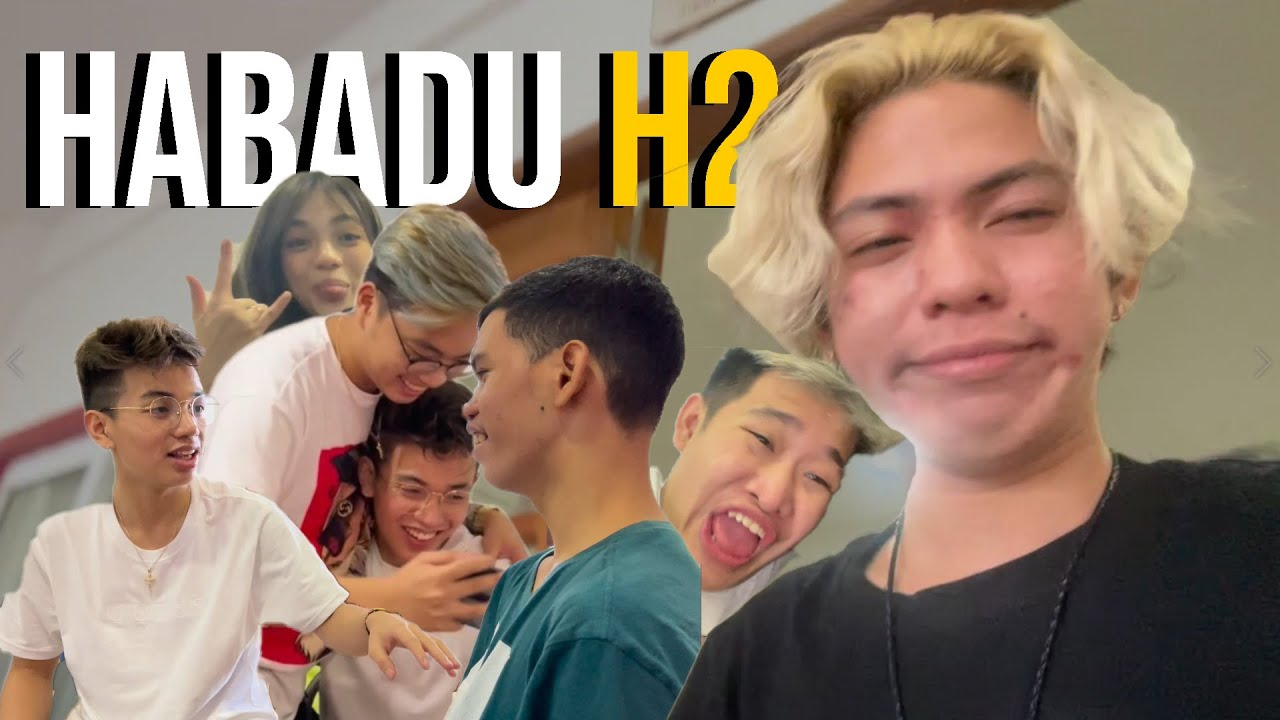 HABADU H2