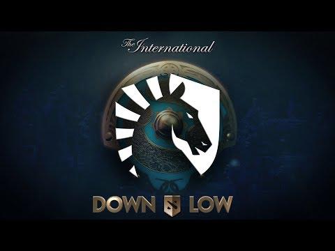 The International Down-Low: Team Liquid