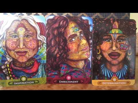 Oracle Card Reading for Nov 14 - 20