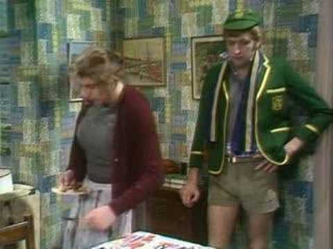 Monty Python, Season 3, Episode 4 - 2