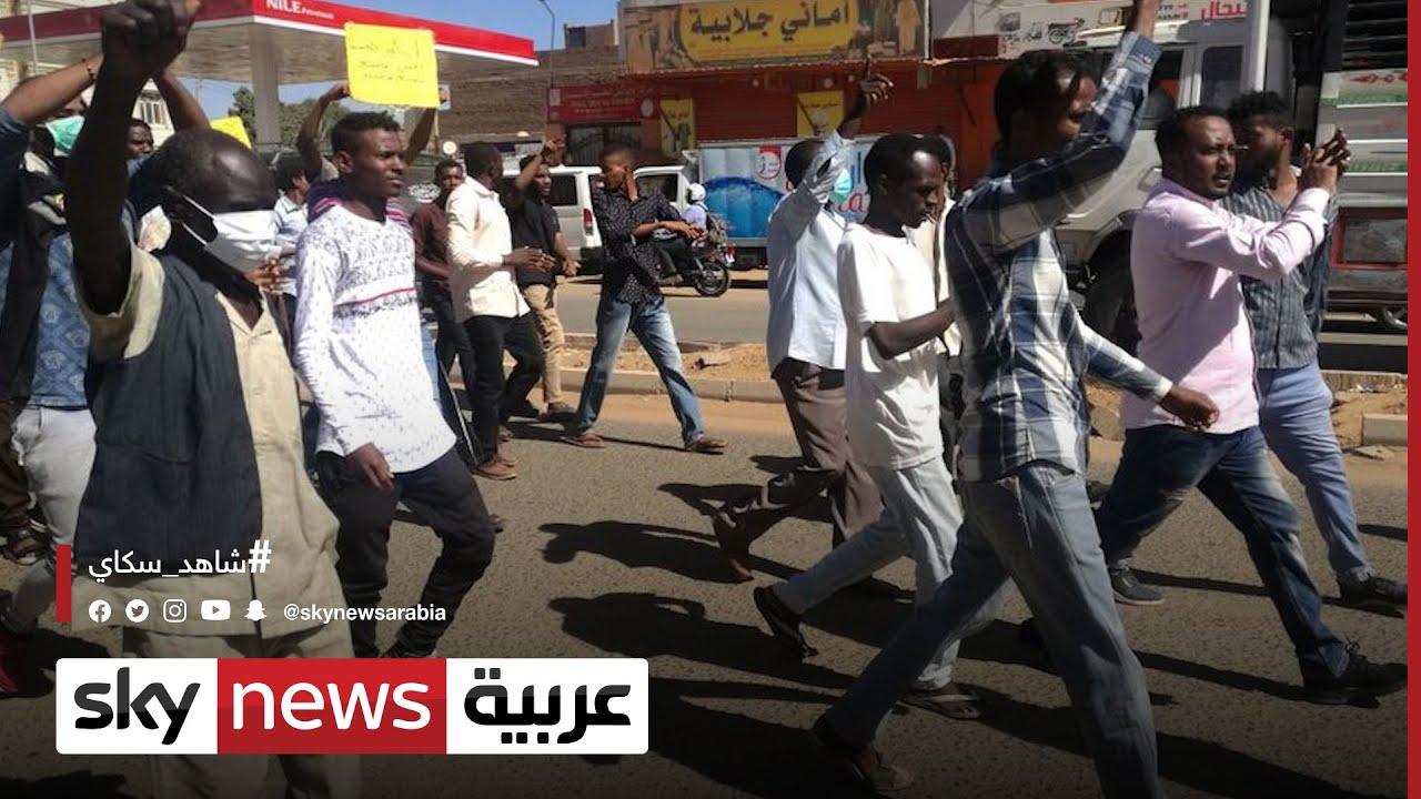 ردود الفعل الروسية حول أحداث السودان تنقلها لنا مراسلتنا من موسكو