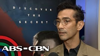 Manuel L. Quezon's unsung legacy featured in 'Quezon's Game' | ANC