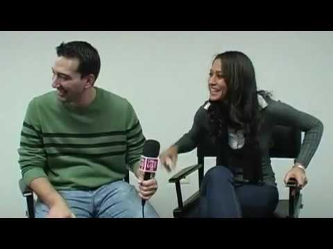 Blooper Out-takes and Deleted scenes from OnTheList.TV - EP37