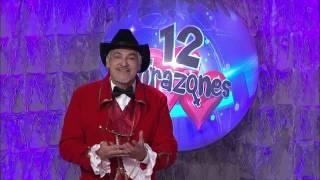 12 Corazones / Especial La banda Machos  (1/5) / Telemundo