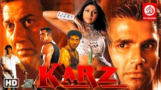 Sunny Deol, Sunil Shetty Blockbuster Action Movies, Latest Bollywood Action Movie | Action Movies