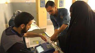 В Ираке ждут результатов выборов