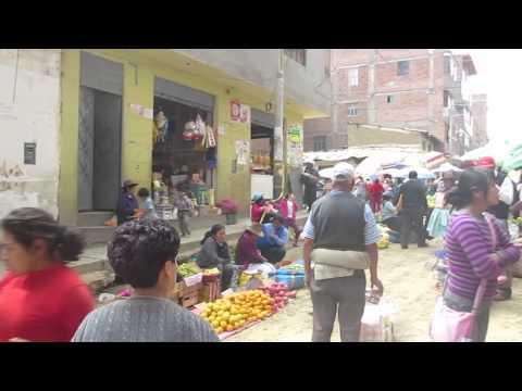 Slice of Life: Peru- Cuzco, Colca Canyon and markets
