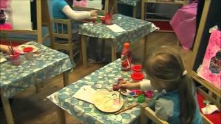 видео Частный детский сад в Бутово