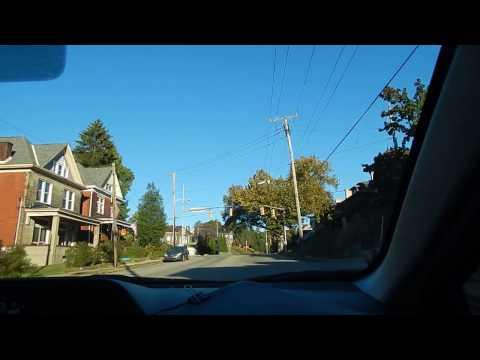 Perrysville Avenue  to U.S. Highway 19, Pittsburg PA 15214
