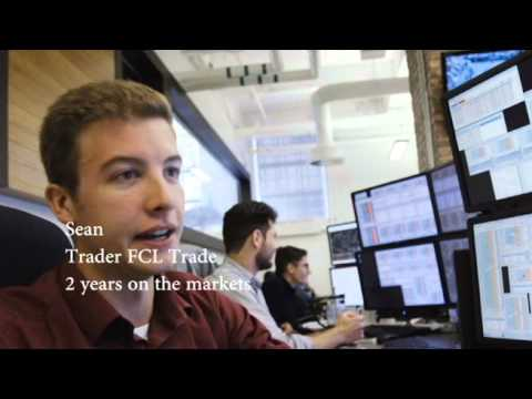 Day Traders Episode 5: The Action.