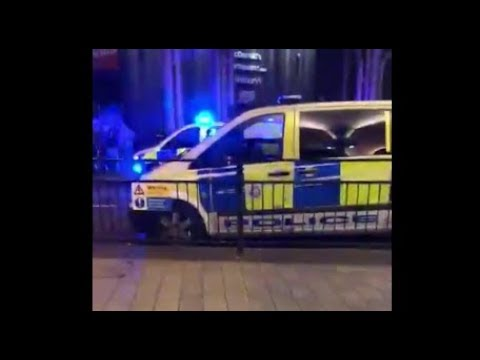 BREAKING NEWS: Acid attack in London causes mulitple injuries - LIVE COVERAGE 9/23/17
