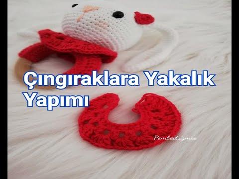 Amigurumi Türkiye-Lale kavanoz kapagı Tarifi | 360x480