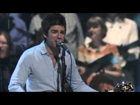 Noel Gallagher-Don't Look Back in Anger [International Magic Live At The O2]