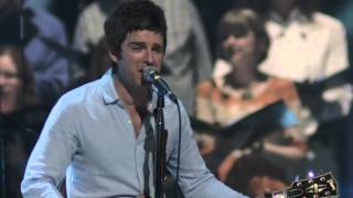 Noel Gallagher-Don't Look Back in Anger [International Magic Live At The O2] thumbnail