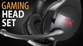 Le VERE cuffie da GAMING? Recensione HyperX Cloud Stinger #pc #xboxone #ps4