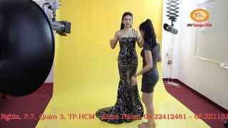 Học phần ngoại khóa Kỹ thuật chụp ảnh thời trang