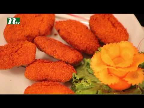 Today's Kitchen (Food Program) | Episode 30 | Healthy Dishes or Recipes