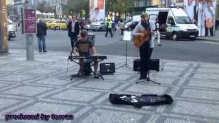 Смотреть клип супер уличные музыканты онлайн