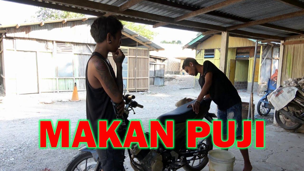 MAKAN PUJI - Comedy, Mob Kupang NTT
