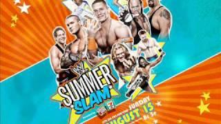WWE SummerSlam 2010 Theme Song
