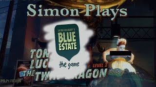 Simon plays: Blue Estate - Prologue