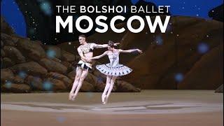 Международный день балета 2018 – Трейлер / World Ballet Day 2018 Trailer – 2 October