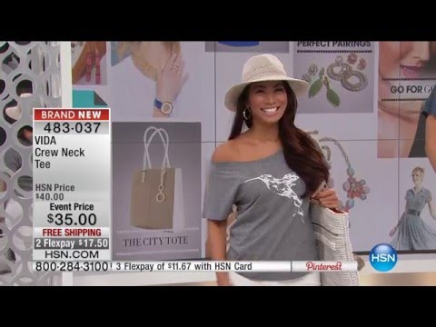 HSN | The List with Colleen Lopez 05.05.2016 - 10 PM
