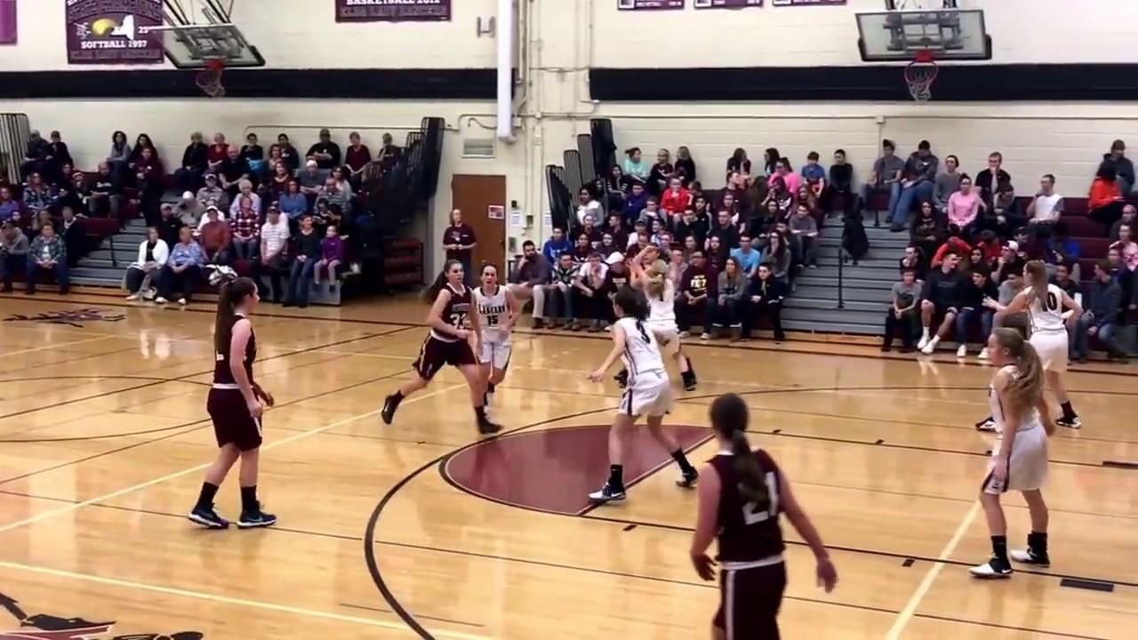 Section v girls basketball ICLOUD LEAK images 24