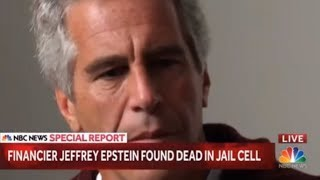 Jeffrey Epstein's Cause Of Death is Fake News??  | Side-Eye Saturday