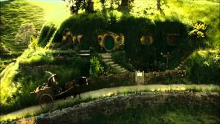Watch Howard Shore Bag End video