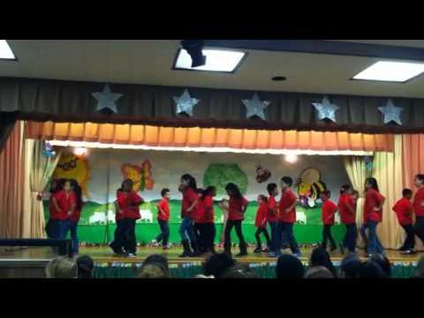 Kiana School Dance