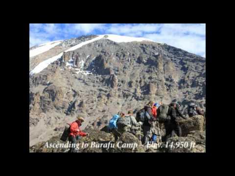 Climb Mount Kilimanjaro with Mountain Guides International