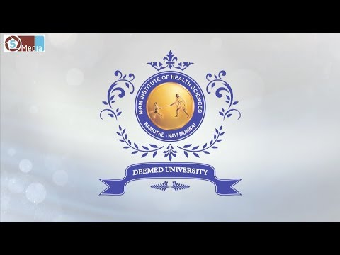 Mahatma Gandhi Mission [MGM]| Deemed University | 5 Media