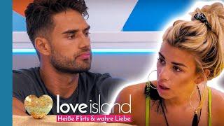 Dijana und Aleks: War alles nur fake? | Love Island - Staffel 3