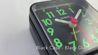 HOSEKI H-8997 Beep Alarm Clock