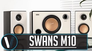 Swans M10 Review