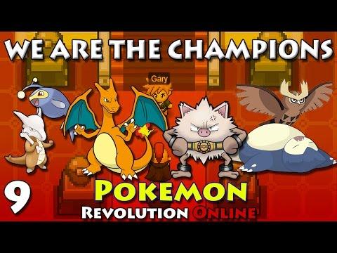 pokemon revolution online casino