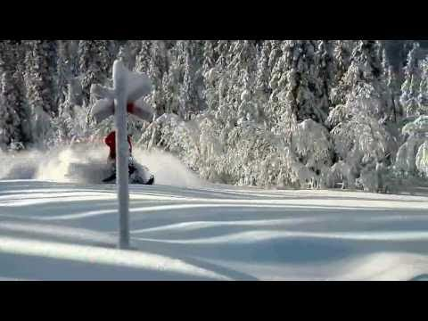 Best of Sweden - Snowmobiling HD