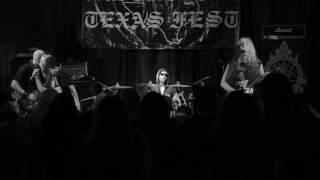 Ungod Destroying Texas Fest 12