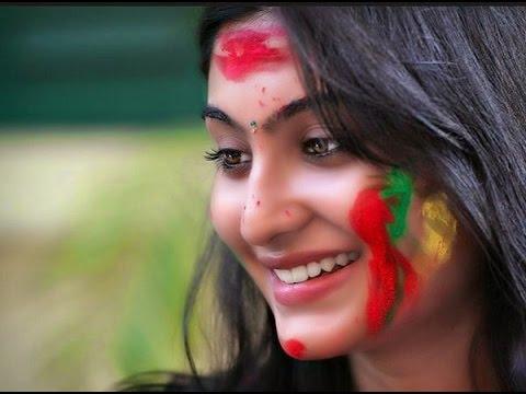 Dangal Holi    दंगल होली 2017    Holi Khele Aai    Naina Singh