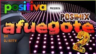 POSIMIX AFUEGOTE 2 RADIO POSITIVA FM