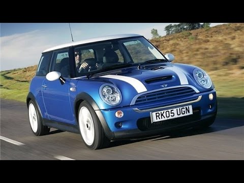 Gran Turismo 6 2002 Mini Cooper S Review