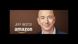 Interview with Jeff Bezos - Interenet Association 2017