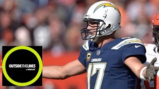 NFL owners concerned that Chargers won