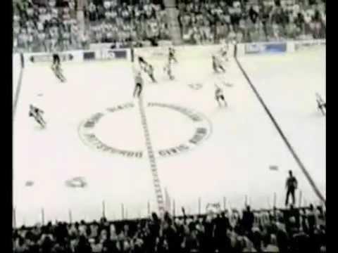 Jágr first NHL goal !!! 7.10.1990