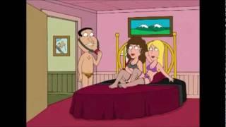 Adam et Eve S3xyParty